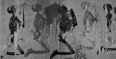 Image result for graffiti monochrome