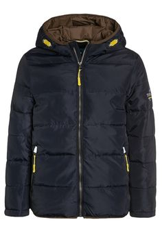 TOM TAILOR Winterjas perfect even blue, TOM TAILOR Winterjas perfect even blue, 69.95, http://kledingwinkel.nl/shop/kinderen/tom-tailor-winterjas-perfect-even-blue/