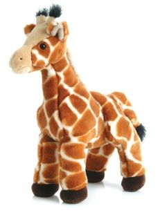 Zenith the Giraffe (Flopsie) at theBIGzoo.com, a family-owned gift shop with 12,000+ animal-themed items.