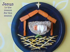 Fun Lunches to Teach Kids About Jesus