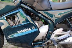 Yamaha Diversion XJ 600 S 1993