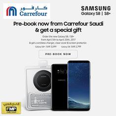 سعر سامسونج Galaxy S8 و سعر سامسونج +S8 بلس في كارفور السعودية مع هدية مميزة - https://www.3orod.today/mobile-offers/samsung-galaxy-s8/%d8%b3%d8%b9%d8%b1-%d8%b3%d8%a7%d9%85%d8%b3%d9%88%d9%86%d8%ac-galaxy-s8-%d9%88-%d8%b3%d8%b9%d8%b1-%d8%b3%d8%a7%d9%85%d8%b3%d9%88%d9%86%d8%ac-s8-%d8%a8%d9%84%d8%b3-%d9%81%d9%8a-%d9%83%d8%a7%d8%b1.html