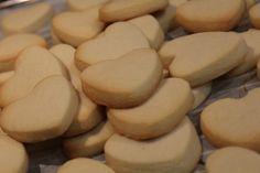 biscotti al burro 1
