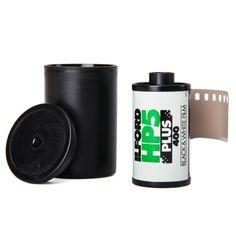 Der Ilford HP5 Plus 400 ist ein sehr hoch empfindlicher Schwarzweißfilm, welcher einfach zu handhaben ist und stark gepusht werden kann