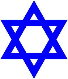 Star of David - Estrella de David - Wikipedia, la enciclopedia libre