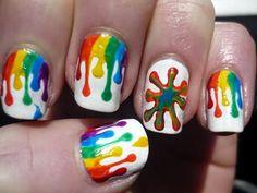 Ideas Nail Art Designs Summer 2014