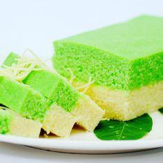 Cassava Cake Lapis  (Fresh Cassava/ singkong fresh bukan tepung singkong)  #cake #cassava #lapis #kue