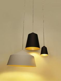 Circus, Pendants, Leading designers, Contemporary lighting, Holloways of Ludlow £330 medium