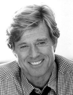Picture: Robert Redford in 'Up Close & Personal.' Pic is in a photo gallery for Robert Redford featuring 12 pictures. Robert Redford, Actrices Blondes, Gorgeous Men, Beautiful People, Beautiful Smile, Actrices Hollywood, Sundance Film Festival, Hommes Sexy, Raining Men