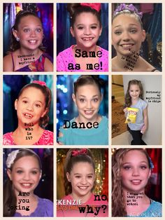 Dance moms comics. Ziegler family. DM is awesome!! Love et