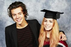 harry & gemma styles