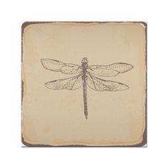 Azulejo Dragonfly de @pandorastore | Colab55