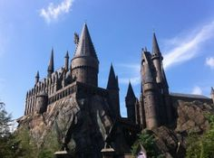 Wizarding World of Harry Potter Early Admission at Universal Studios Islands of Adventure