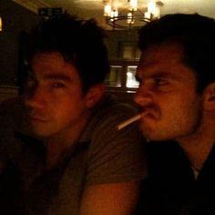"Sebastian ✪ Stan (@sebcstianstan) on Instagram: "" face and jaw line"""