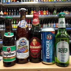 Due to popular demand new Low/Non Alcohol beers now in stock