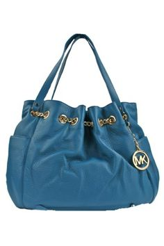 Michael Kors Jet Set Chain Womens Tote Leather Handbag Purse | Traveling Of Life #fashion #women #bags #shoes #clothing