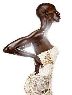 Black Women with poise. Brown Skin, Dark Skin, Black Girl Magic, Black Girls, Portrait Photography, Fashion Photography, Natural Hair Styles, Short Hair Styles, African Beauty
