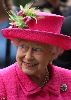 There can be no doubt that the Queen is in her element at Royal Ascot, which she's attended every year since 1952 Queen And Prince Phillip, Prince Philip, Prince Andrew, Royal Uk, Royal Ascot, Windsor, Commonwealth, God Save The Queen, Queen Elizabeth