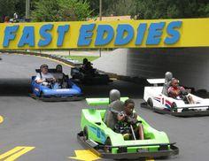 Fast Eddie's Pensacola Florida
