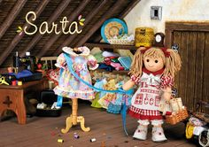 My Doll Sarta