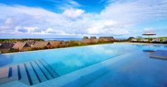 InterContinental Fiji Golf Resort & Spa in Natadola, Fiji | Luxury Link