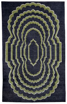 Rug Design by Lovejoy Designs  5 Under 40: The Rugs   New England Home Magazine