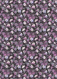 100% cotton Liberty Tana Lawn.  Approximately 137cm in width. The Strawberry Thief, Liberty Fabric, Classic Collection, Pansies, Lawn, Mosaic, Bloom, Create, Flowers