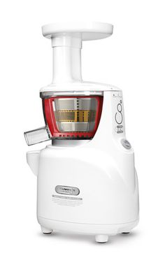 Kuvings Silent Juicer by Kuvings | Juicers Best - Getting one of these in the mail any day...so excited :-D