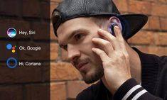 Trackbuds™ AI Smart Watch with Bluetooth Earphone – vinda