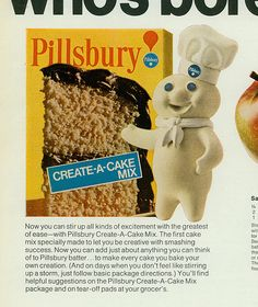 Pillsbury Doughboy, 1969