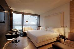 Room 301, Emotional Junior Suite - Hotel Milano Alpen Resort, Meeting & SPA - www.hotelmilano.com/