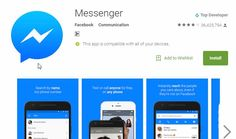 Facebook Messenger 100.0.0.29.61 Call history miscall one place