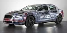 2016 Jaguar XE Details FtypeâDerivedSuspension Electric Power Steering and More - Jaguar has set a date for the debut of its all-new BMW 3-series competitor, the 2016 XE, and the company also has released a few technical highlights. The XE, which was first