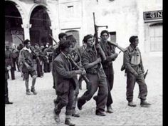 Canti partigiani: Fausto Amodei - La Badoglieide