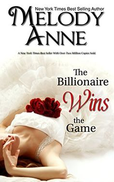 The Billionaire Wins the Game (Billionaire Bachelors - Book 1) by Melody Anne http://www.amazon.com/dp/B005HXFVGS/ref=cm_sw_r_pi_dp_xlqowb19GFR4J