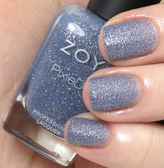 ZOYA Pixie Dust Special Texture Edition Collection Review, Photos, Swatches
