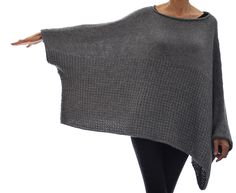 Knit 1 LA: the Llama II Sweater