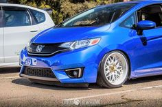 What did you do to your GK Fit today? - Unofficial Honda FIT Forums