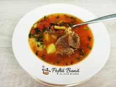 Romanian Food, Romanian Recipes, Thai Red Curry, Appetizers, Ethnic Recipes, Soups, Breads, Meals, Cooking Recipes
