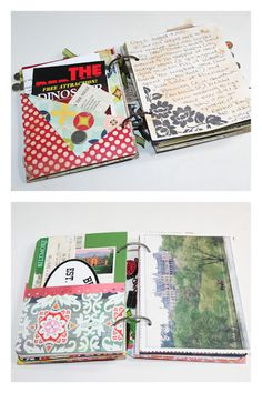 Travel advice: bring a travel journal to jot down everything you see on your travel experience, it's one of the best things to bring back from your trip!