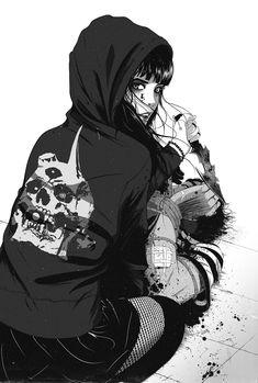 Girls Anime, Anime Art Girl, Manga Girl, Fanarts Anime, Anime Characters, Manga Anime, Character Inspiration, Character Art, Arte Cyberpunk
