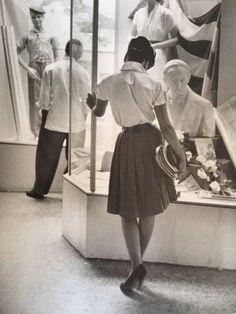 Photo Henri Cartier-Bresson Camagüey, Cuba 1963