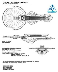 Another kick at the Andorian can....I've never seen a Dreadnought in thier designs...so here is a biggie