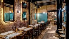 Flat Iron, Covent Garden – tried and tasted | Restaurants | Going ...