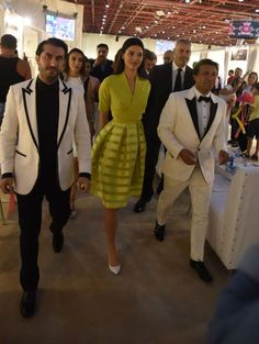 Kendall Jenner at the Dosso Dossi Fashion Show in Turkey. See all of the model's best looks.