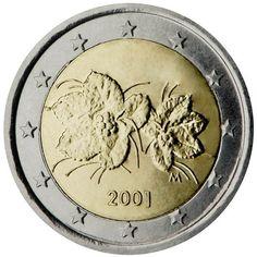 2001 Finland