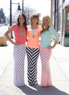 Super Cute Skirts! ONLY $14.99
