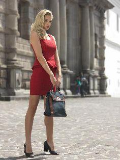 Blash by Rosanna Queirolo | Nueva Colección Fashion Design Ecuador