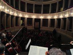 "Teatro ""Nicola degli Angeli"" Montelupone (MC)"