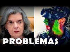 Em reunião, Cármen Lúcia alerta 'Ou o Brasil se salva com a Constituição...